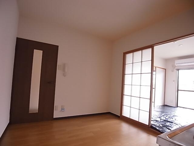 物件番号: 1111215287  神戸市北区谷上西町 3DK マンション 画像17