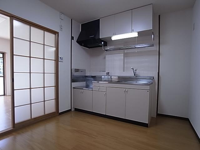 物件番号: 1111215287  神戸市北区谷上西町 3DK マンション 画像1