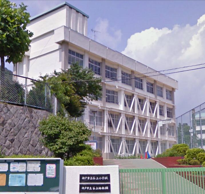 物件番号: 1111215287  神戸市北区谷上西町 3DK マンション 画像20