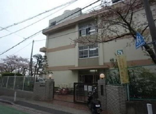 物件番号: 1111285020  神戸市長田区長田町7丁目 1LDK ハイツ 画像20