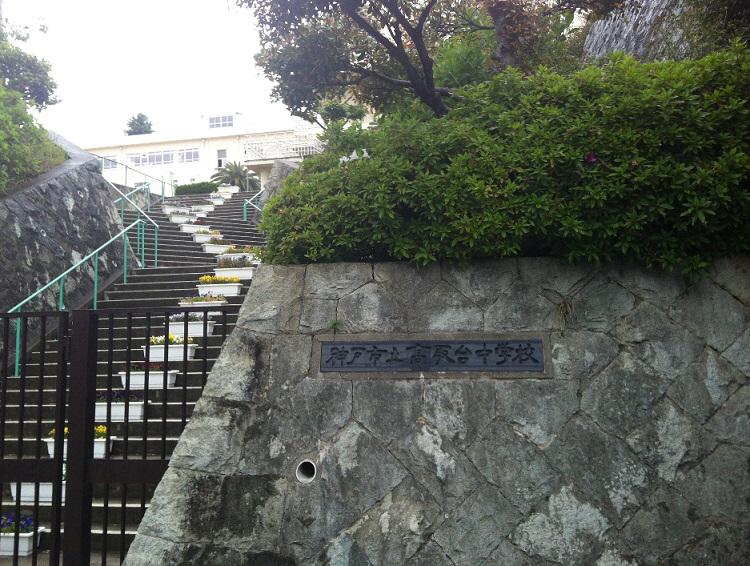 物件番号: 1111285020  神戸市長田区長田町7丁目 1LDK ハイツ 画像21