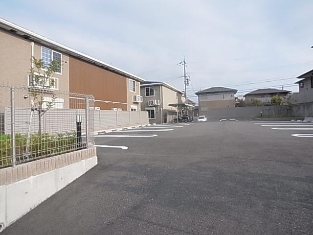 物件番号: 1111284227 カーサ・アルドーレⅡ  神戸市北区上津台2丁目 2LDK ハイツ 画像13