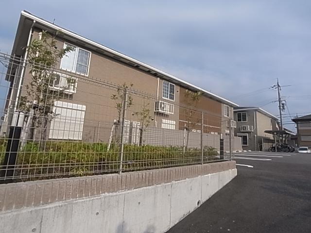 物件番号: 1111284227 カーサ・アルドーレⅡ  神戸市北区上津台2丁目 2LDK ハイツ 画像14