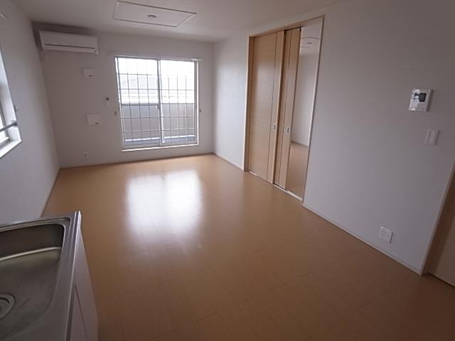 物件番号: 1111284227 カーサ・アルドーレⅡ  神戸市北区上津台2丁目 2LDK ハイツ 画像32