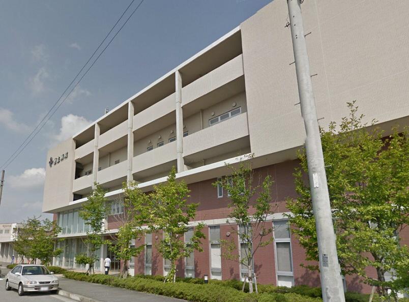 物件番号: 1111284227 カーサ・アルドーレⅡ  神戸市北区上津台2丁目 2LDK ハイツ 画像26