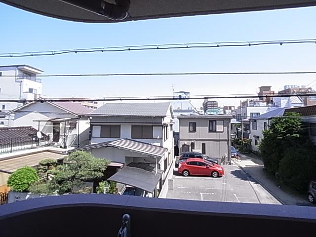物件番号: 1111291536  神戸市須磨区村雨町4丁目 1LDK マンション 画像10