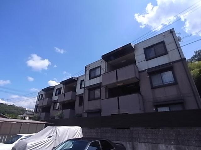 物件番号: 1111216313  西宮市山口町中野 2DK アパート 画像34