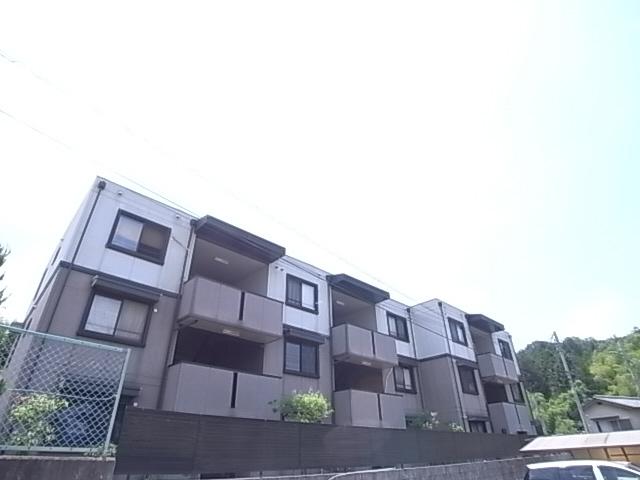 物件番号: 1111216313  西宮市山口町中野 2DK アパート 画像36