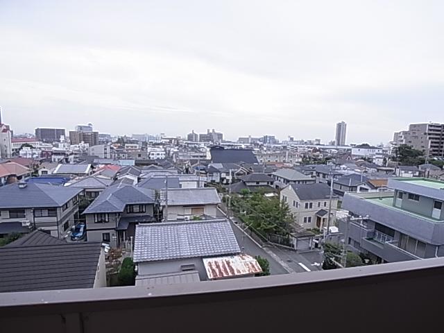 物件番号: 1111288815  神戸市須磨区若木町1丁目 2DK マンション 画像10