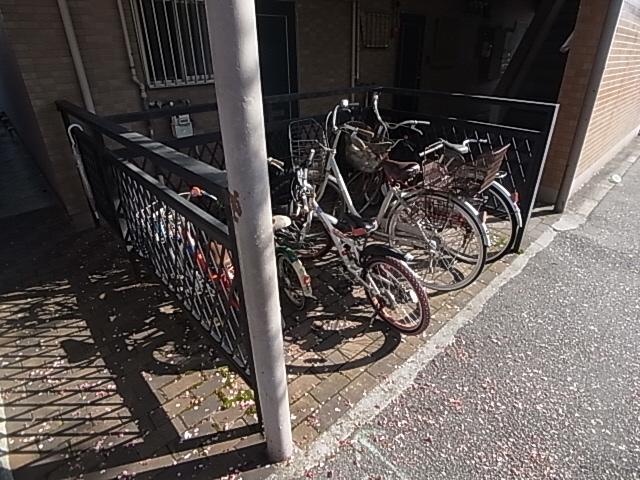 物件番号: 1111288815  神戸市須磨区若木町1丁目 2DK マンション 画像13