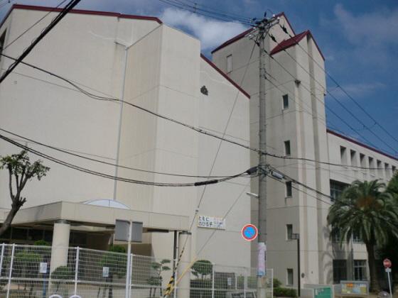 物件番号: 1111288815  神戸市須磨区若木町1丁目 2DK マンション 画像20