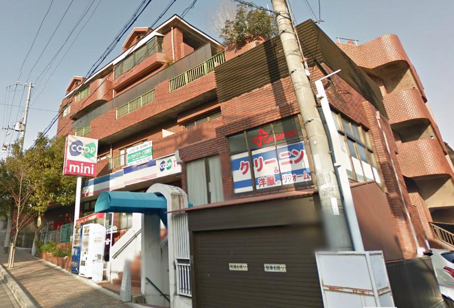 物件番号: 1111288815  神戸市須磨区若木町1丁目 2DK マンション 画像25