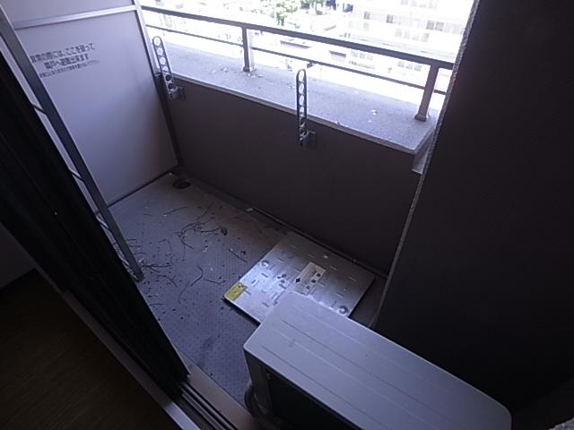 物件番号: 1111290482 ウノ・アンビエンテ湊川  神戸市兵庫区下沢通1丁目 1K マンション 画像9
