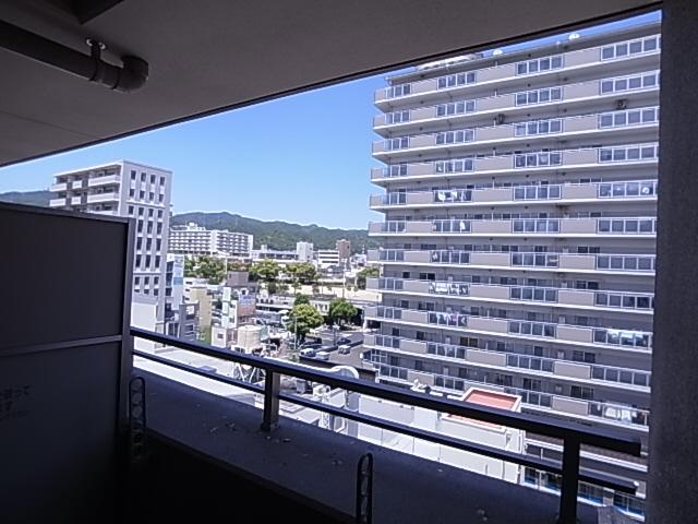 物件番号: 1111290482 ウノ・アンビエンテ湊川  神戸市兵庫区下沢通1丁目 1K マンション 画像10