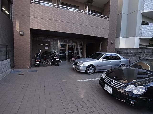 物件番号: 1111290482 ウノ・アンビエンテ湊川  神戸市兵庫区下沢通1丁目 1K マンション 画像13