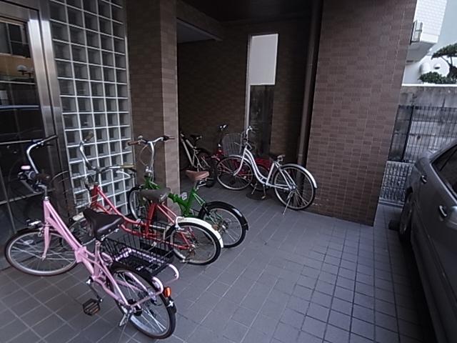 物件番号: 1111290482 ウノ・アンビエンテ湊川  神戸市兵庫区下沢通1丁目 1K マンション 画像14