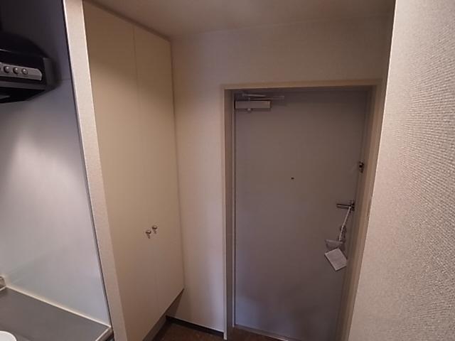 物件番号: 1111290482 ウノ・アンビエンテ湊川  神戸市兵庫区下沢通1丁目 1K マンション 画像31