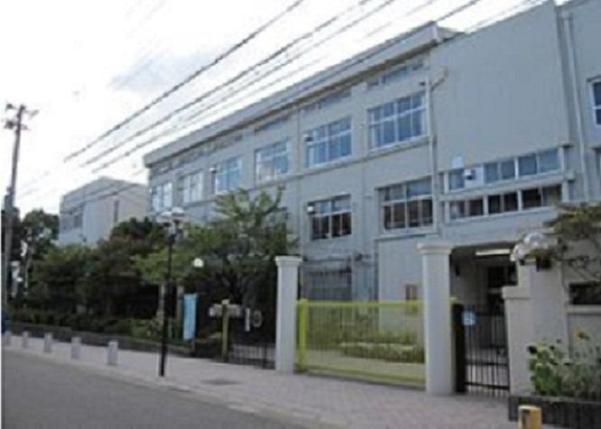物件番号: 1111290482 ウノ・アンビエンテ湊川  神戸市兵庫区下沢通1丁目 1K マンション 画像21