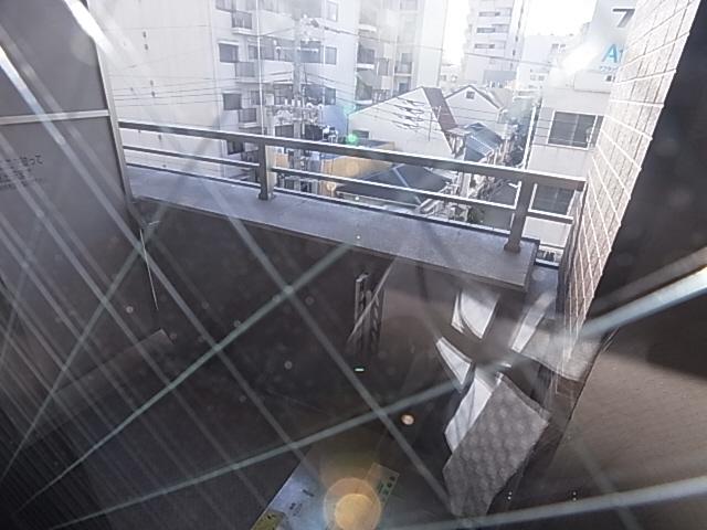物件番号: 1111217448 ウノ・アンビエンテ湊川  神戸市兵庫区下沢通1丁目 1K マンション 画像18