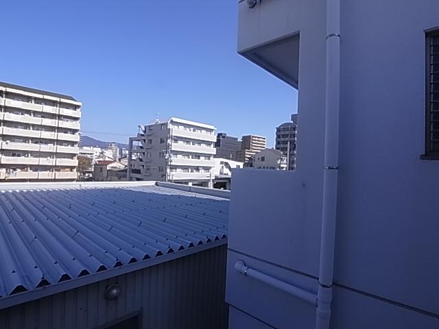 物件番号: 1111286666 アルファオメガ  神戸市兵庫区南逆瀬川町 1DK アパート 画像10