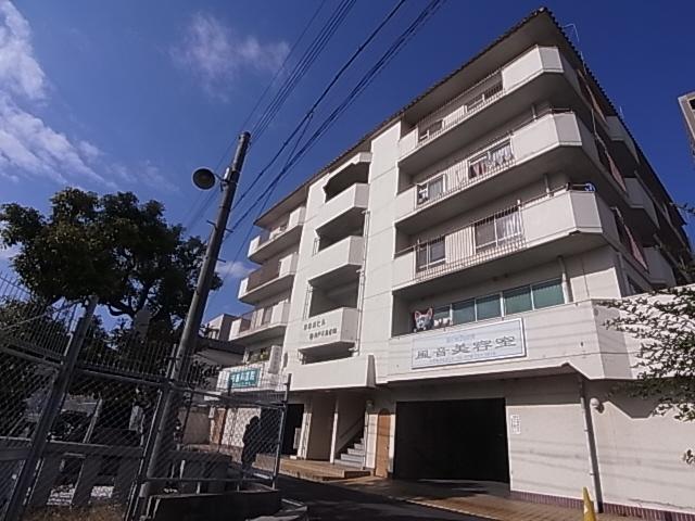 須磨浦ビル 303の外観