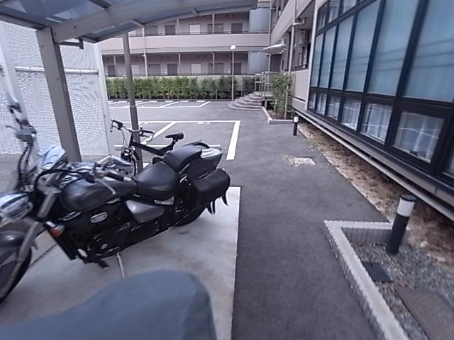 物件番号: 1111284621  神戸市北区谷上西町 1K マンション 画像14