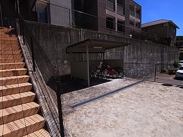 物件番号: 1111256615 プリマベーラ  神戸市北区谷上南町 2LDK マンション 画像13