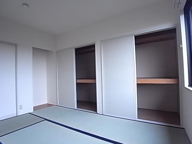 物件番号: 1111289885 スカイヴィレッジ  神戸市垂水区清玄町 3DK ハイツ 画像4