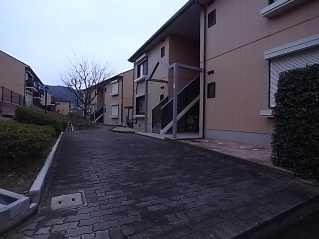 物件番号: 1111289883  神戸市垂水区清玄町 3DK ハイツ 画像14