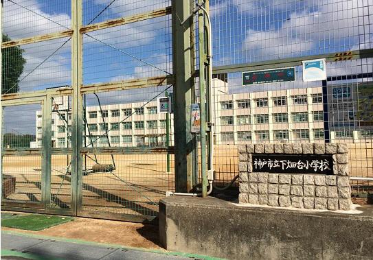 物件番号: 1111289885 スカイヴィレッジ  神戸市垂水区清玄町 3DK ハイツ 画像20