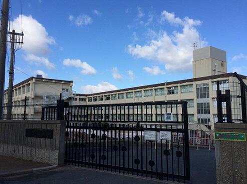 物件番号: 1111289885 スカイヴィレッジ  神戸市垂水区清玄町 3DK ハイツ 画像21