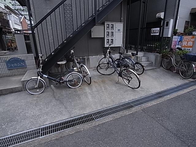 物件番号: 1111266826  神戸市兵庫区松原通3丁目 1K ハイツ 画像14