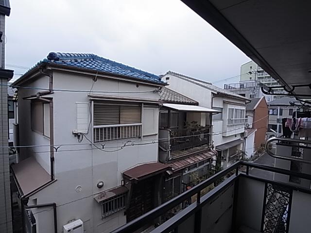 物件番号: 1111266826  神戸市兵庫区松原通3丁目 1K ハイツ 画像12