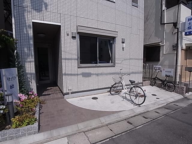 物件番号: 1111287997  神戸市兵庫区下沢通3丁目 1K アパート 画像11