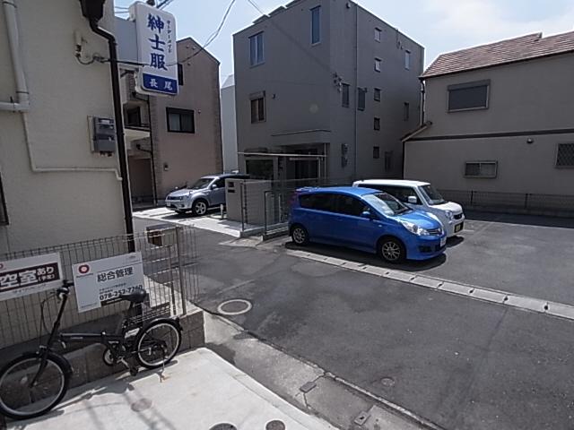 物件番号: 1111287997  神戸市兵庫区下沢通3丁目 1K アパート 画像10