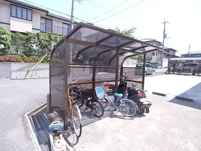 物件番号: 1111272076  神戸市北区鹿の子台北町5丁目 3DK ハイツ 画像9