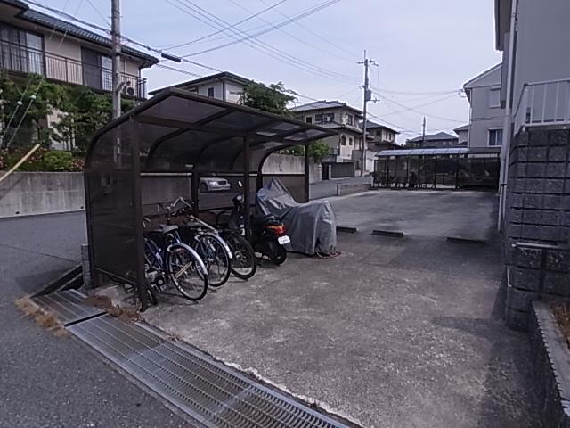 物件番号: 1111272076  神戸市北区鹿の子台北町5丁目 3DK ハイツ 画像10