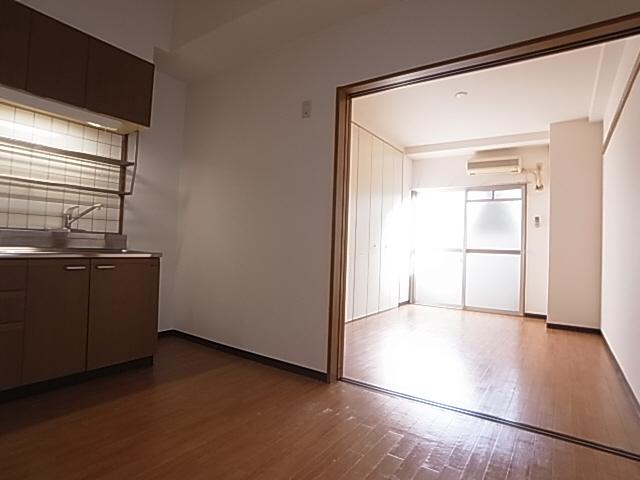 物件番号: 1111286754  神戸市長田区御船通2丁目 1DK マンション 画像5