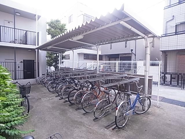 物件番号: 1111286754  神戸市長田区御船通2丁目 1DK マンション 画像12