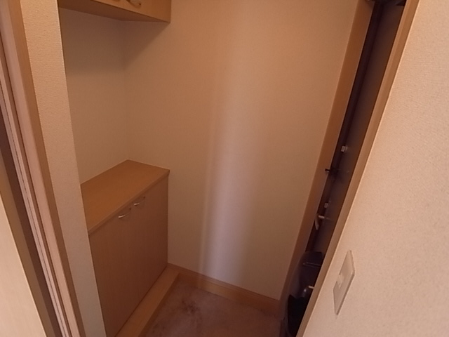 物件番号: 1111284622  神戸市北区八多町中 1LDK アパート 画像8
