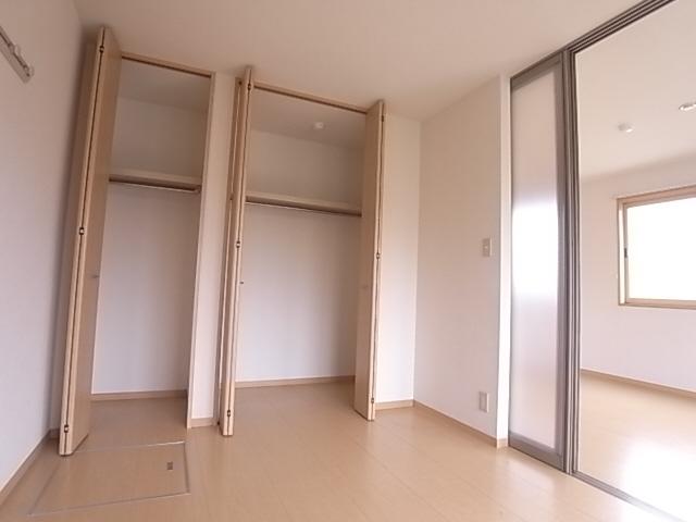 物件番号: 1111284622  神戸市北区八多町中 1LDK アパート 画像4