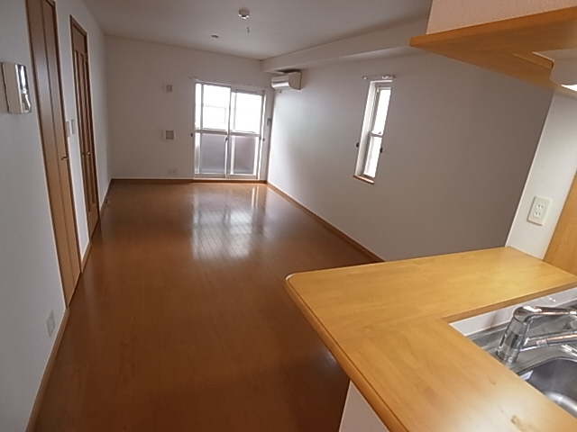 物件番号: 1111272195  神戸市北区八多町中 1K アパート 画像5