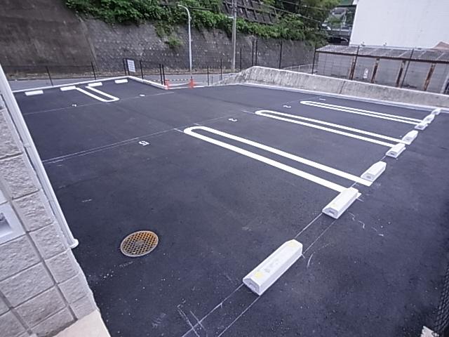 物件番号: 1111284460  神戸市須磨区車字梨川 2LDK ハイツ 画像9
