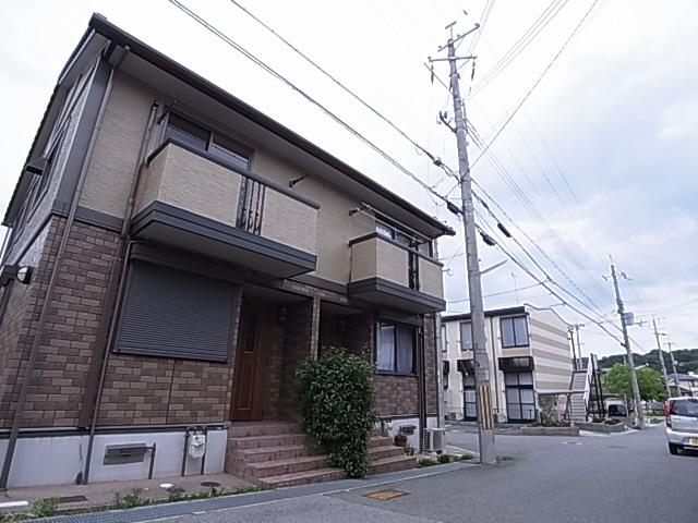 物件番号: 1111265466  神戸市北区有野中町3丁目 3LDK テラスハウス 外観画像
