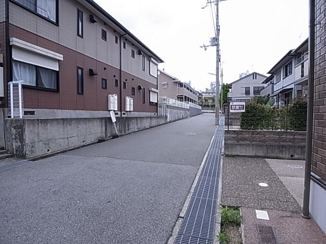 物件番号: 1111265466  神戸市北区有野中町3丁目 3LDK テラスハウス 画像14
