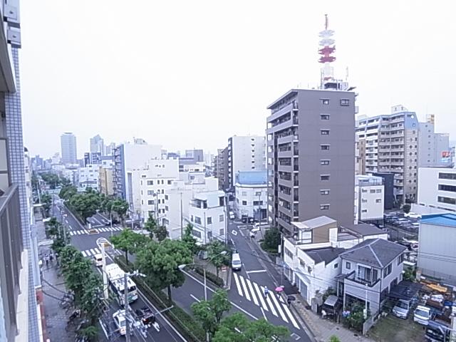 物件番号: 1111286662 PRIMAVERA KOBE  神戸市兵庫区永沢町4丁目 1K マンション 画像10