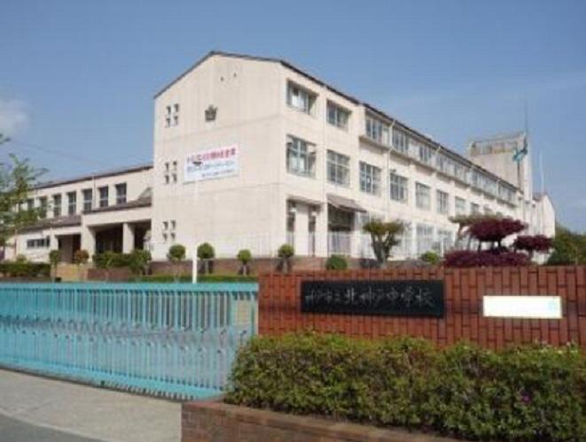 物件番号: 1111270116  神戸市北区八多町中 3LDK テラスハウス 画像21