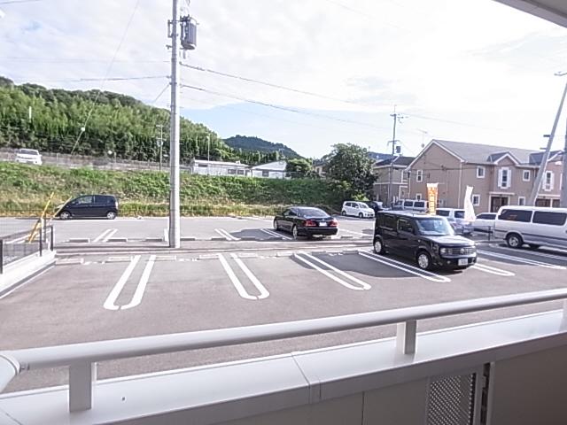 物件番号: 1111223607 エンプレイスⅡ  神戸市北区有野町有野 1R ハイツ 画像18