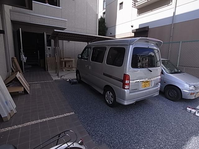 物件番号: 1111223912  神戸市兵庫区松本通6丁目 1K アパート 画像14