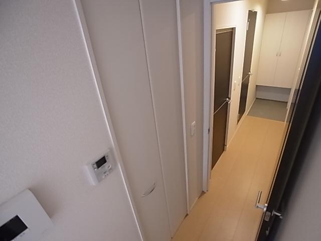 物件番号: 1111223912  神戸市兵庫区松本通6丁目 1K アパート 画像34